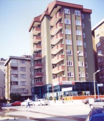 Kozyatağı Business Center
