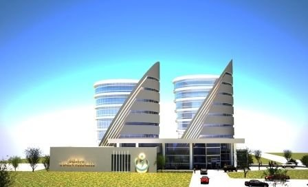 Erzurum 700 Bed Hospital Bed Capacity And 1200 Hospital Emergency Services Construction Completion