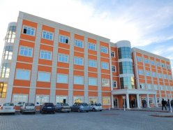 SAKARYA UNIVERSITY MEDICO HEALTH CENTER